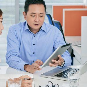 Information Technology & Communications